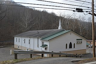 Uneeda, West Virginia Unincorporated community in West Virginia, United States