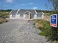New bungalow on the outskirts of Dromahair - geograph.org.uk - 799304.jpg