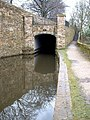 New canal tunnel Uppermill - geograph.org.uk - 90465.jpg