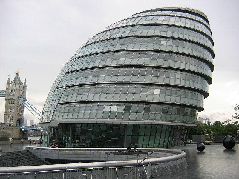Câmara Municipal de Londres