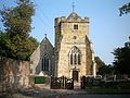 Newick Church.JPG