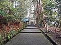 Ni Sannomiyamachi, Hakusan-shi, Ishikawa-ken 920-2114, Japan - panoramio.jpg