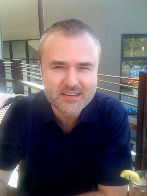 Nick Denton - Denton in 2007