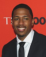 Nick Cannon by David Shankbone