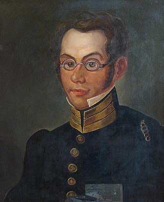 Nicolai Benjamin Cappelen - Nicolai Benjamin Cappelen