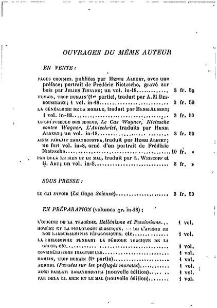 File:Nietzsche - La Généalogie de la morale.djvu