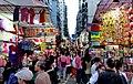 Night market Mongkok. (16228821210).jpg