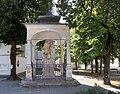 Nikitsch - Nepomukstatue.JPG