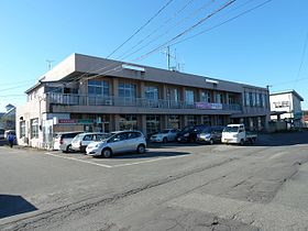Nishiaizu town office.JPG