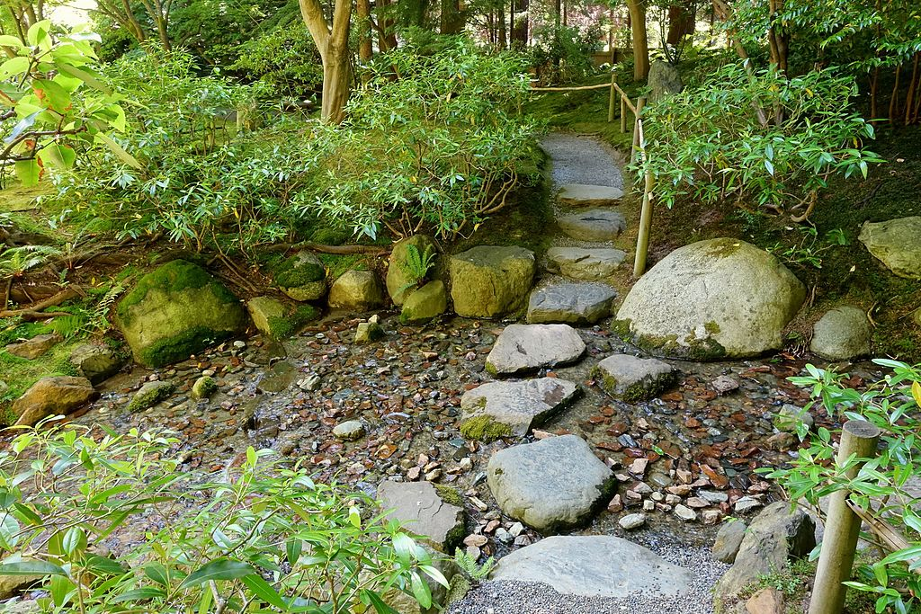 File:Nitobe Memorial Garden - University of British Columbia ...
