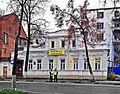 Nizhny Novgorod. Malaya Pokrovskaya St., 14.jpg