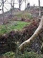 No.2 incline-Bryn Eglwys quarry. - geograph.org.uk - 23254.jpg