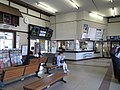 Noboribetsu Station Concourse 201406.JPG