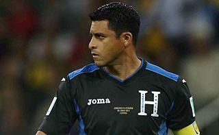 Noel Valladares Honduran footballer