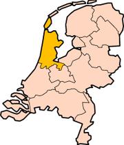Noord-Holland ê ūi-tì só͘-chāi