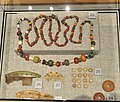 Nordic Museum - objects of adornment, etc., case 2 - 02.jpg