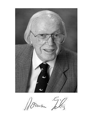 Norman Giles - Norman H. Giles