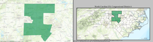 North Carolina US Congressional District 6 (since 2017).tif