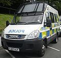 North Yorkshire Police - Iveco Daily PSU (YJ07 HJY) (4332180683).jpg