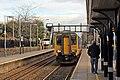 Northern Rail Class 156, 156441, Rainhill railway station (geograph 3819334).jpg