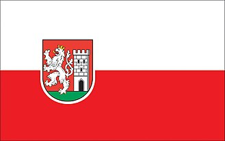 Central Bohemian Region - Image: Nymburk vl podelne