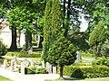 Nysted Kirkegård 10.JPG