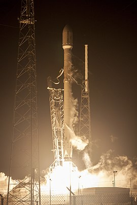 orbcomm 2 23802549782 jpg launch of the first falcon 9 full thrust