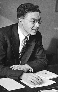 Odd Aukrust Norwegian economist