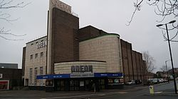 Photo of Odeon Cinema, Harrogate