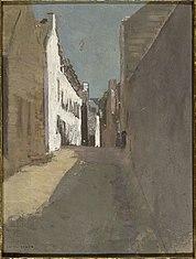 Rue Douarnenez