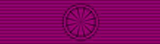 Frank De Winne - Image: Officer Ordre de Leopold