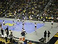 Ohio State vs. Michigan volleyball 2011 12.jpg