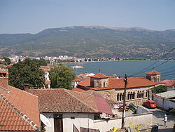 Ohrid old city 1. Saint Sophia.JPG
