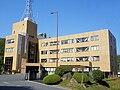 Okayama prefecture Shoei regional office.jpg