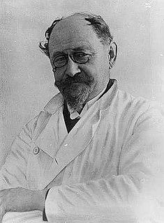 Olav Johan Sopp Norwegian mycologist
