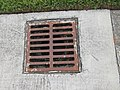 Old Jefferson Louisiana Residential Drainage Grate 2.jpg