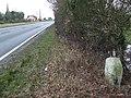 Old Milepost - geograph.org.uk - 1175930.jpg