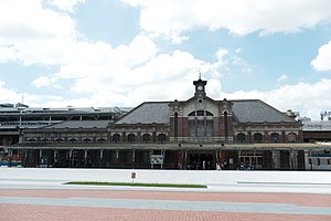 Old Taichung Station 2018-07-08.jpg
