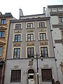 Old Town Market Square, Warsaw 03.jpg