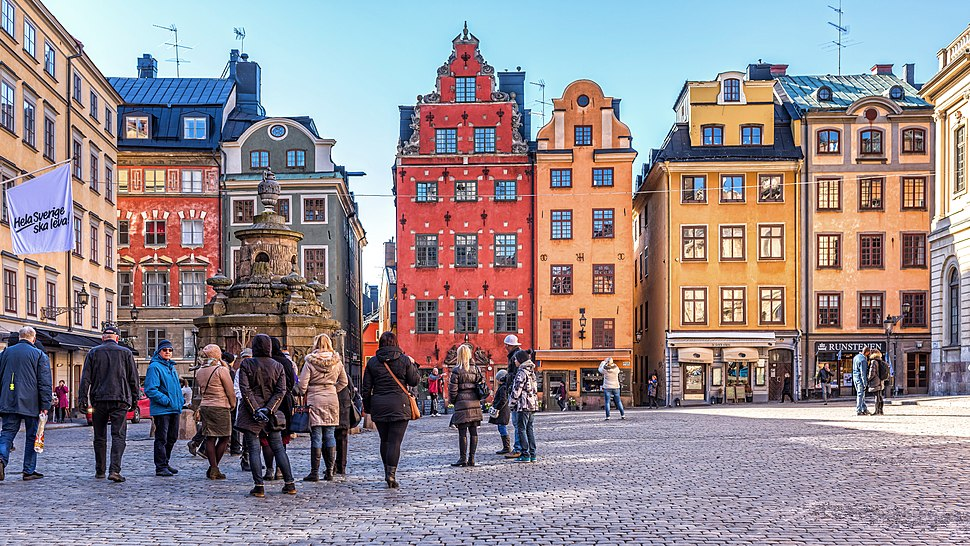 Old Town Stockholm March 2015 13