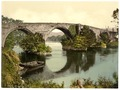 Old bridge, Stirling, Scotland-LCCN2002695059.tif