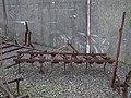 Old farm implement, Glenhordial (3) - geograph.org.uk - 1181031.jpg
