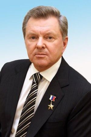 Oleg Belaventsev - Image: Oleg Belaventsev 5