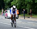 Olga Zabelinskaya, Olympic Games 2012 time trial.jpg