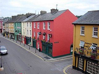 Bandon, County Cork Town in Munster, Ireland