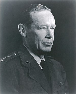 Oliver S. Picher - Lt. General Oliver S. Picher