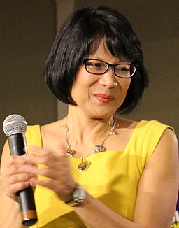 Olivia Chow speaks1 cropped