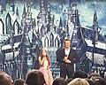 Olivia Wieczorek i Rafał Brzozowski 2017.jpg
