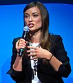 Olivia Wilde at CES, 2011 3.jpg