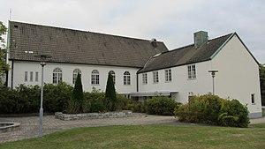 Olofström - Olofström Church